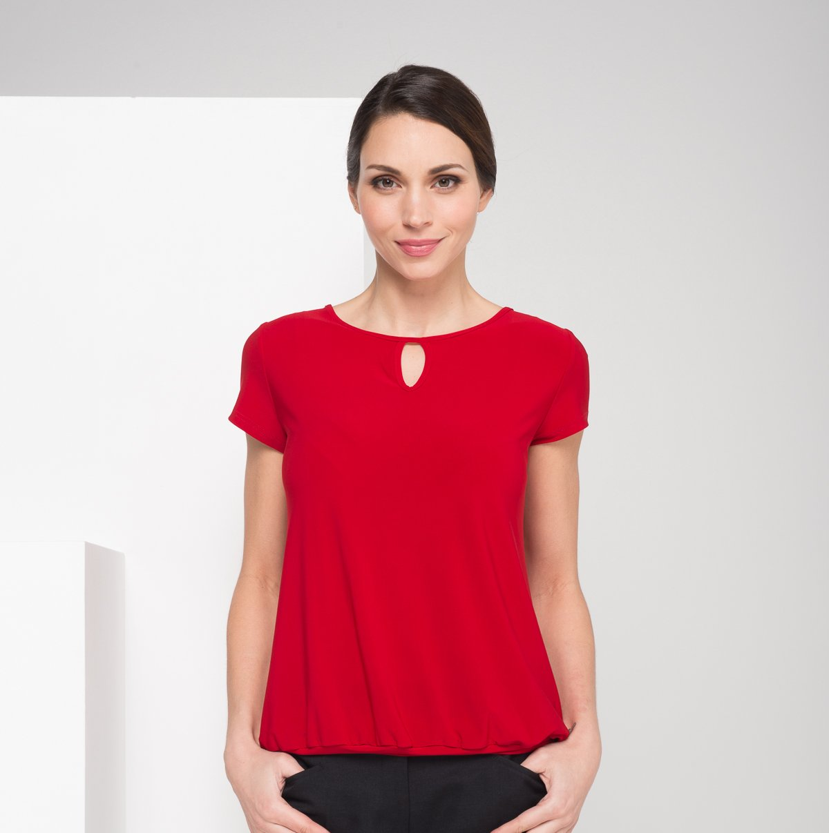 709-KN RED