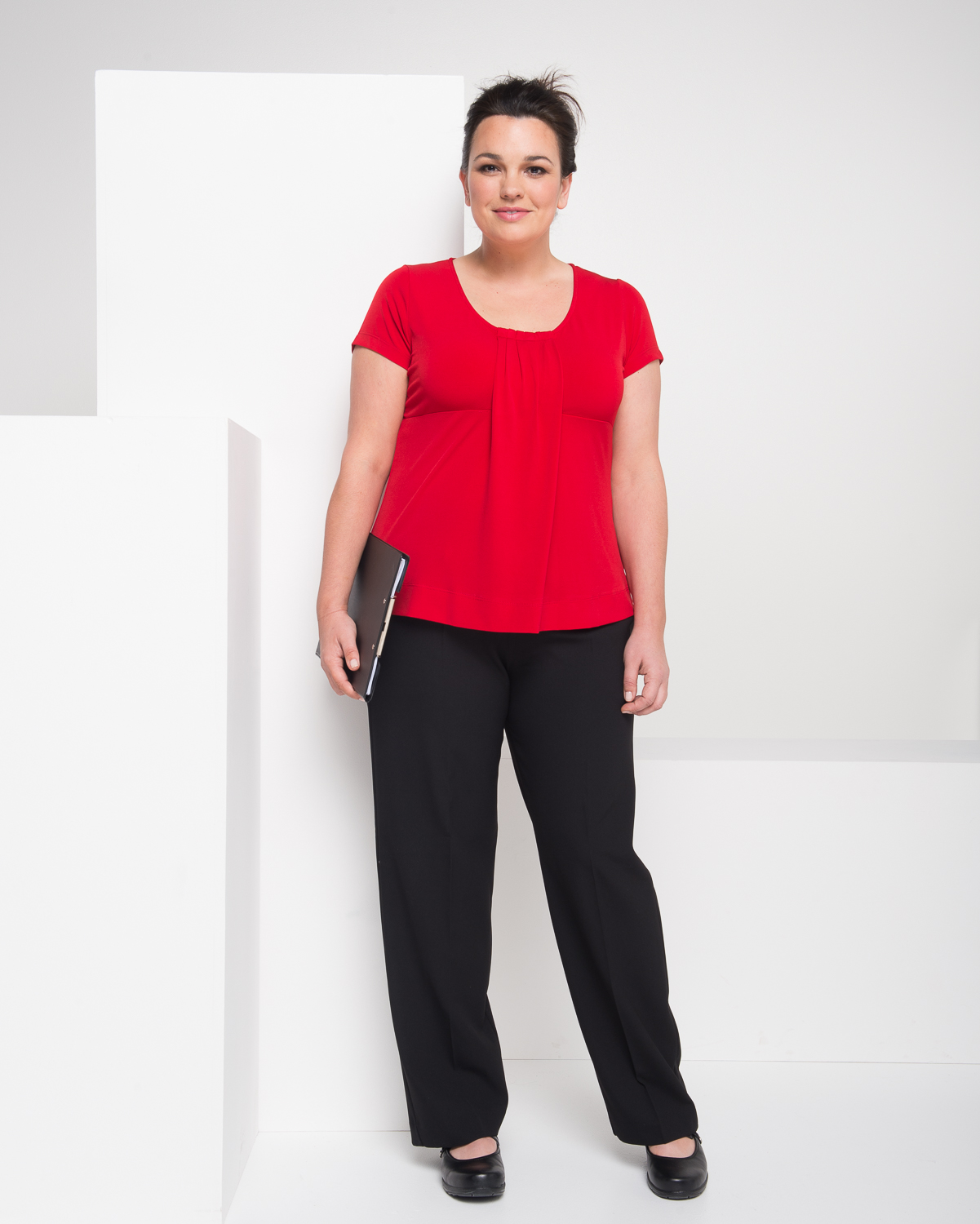 711-KN RED & 197K-ME BLK